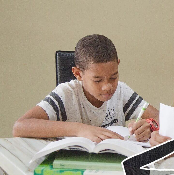 Boy Study